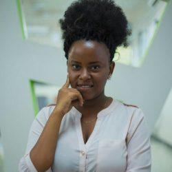 Diana Mbogo